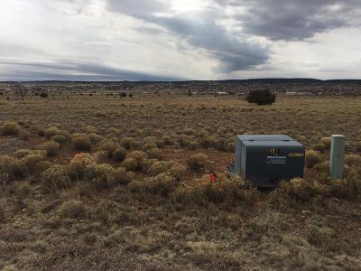 Edgewood Residential Lots & Land For Sale: 10 Sandia Mountain Trail