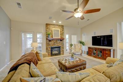 Single Family Home For Sale: 12705 Osito Court NE