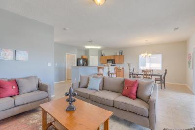Albuquerque, Rio Rancho Single Family Home For Sale: 2824 Wilder Loop NE