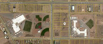 Rio Rancho NM Residential Lots & Land For Sale: $14,750