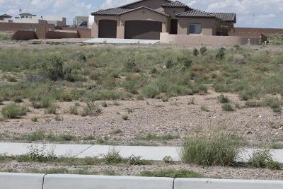 Albuquerque Residential Lots & Land For Sale: 6527 Vista Del Prado Road #19