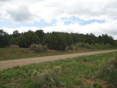 Tijeras Residential Lots & Land For Sale: 17 Heather Heights Lane