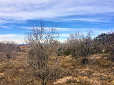 Placitas NM Residential Lots & Land For Sale: $115,000