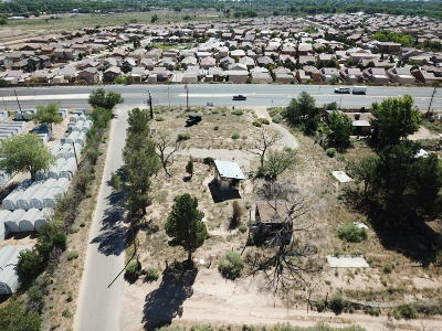 Bernalillo NM Residential Lots & Land For Sale: $385,000