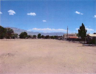 Corrales NM Residential Lots & Land For Sale: $570,000
