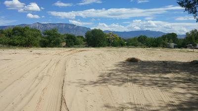 Corrales NM Residential Lots & Land For Sale: $459,500