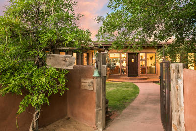 Single Family Home For Sale: 2472 Tapia Boulevard