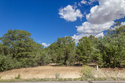 Tijeras Residential Lots & Land For Sale: 6 Coila Court