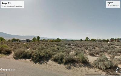 Corrales NM Residential Lots & Land For Sale: $150,000
