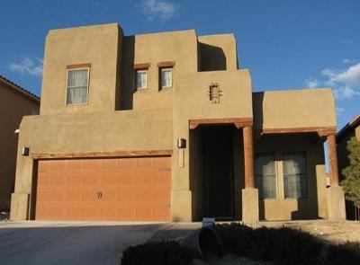 Bernalillo Single Family Home For Sale: 1216 San Miguel Street