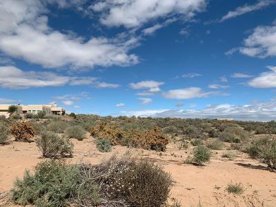 Rio Rancho Residential Lots & Land For Sale: 4921 Alberta Avenue NE