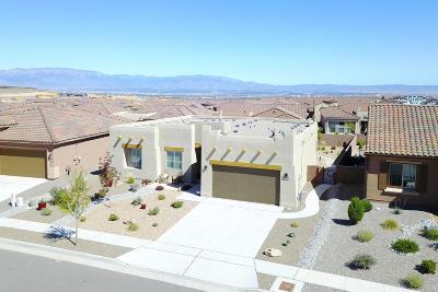 Albuquerque Single Family Home For Sale: 2128 Cebolla Creek Way