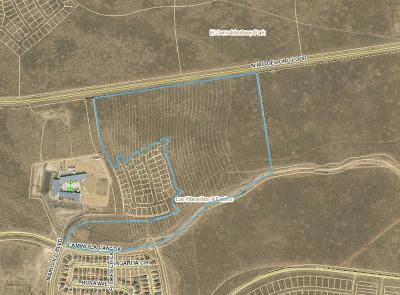 Valencia County Residential Lots & Land For Sale: N Rio Del Oro Loop