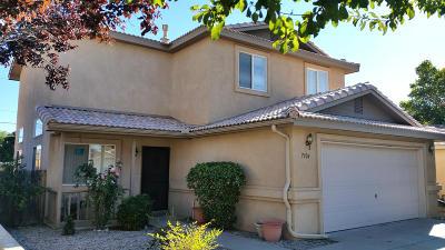Albuquerque NM Single Family Home For Sale: $249,500