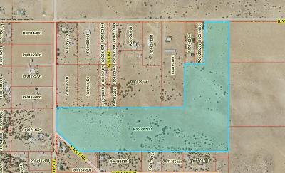 Edgewood Residential Lots & Land For Sale: V Hill Road