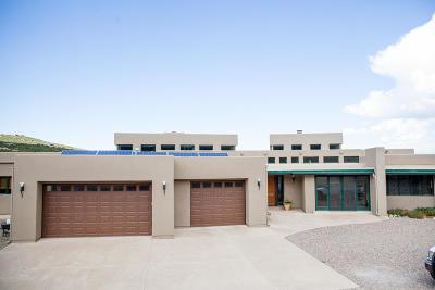 Sandia Park Single Family Home For Sale: 31 Tecolote Court