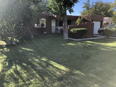 Single Family Home For Sale: 1313 Lafayette Drive NE