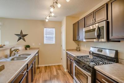 Albuquerque NM Single Family Home For Sale: $164,461