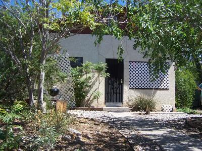 Albuquerque NM Multi Family Home For Sale: $175,000