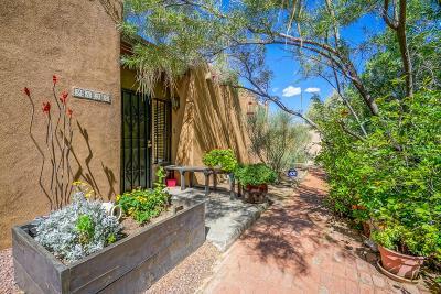 Albuquerque NM Single Family Home For Sale: $243,000