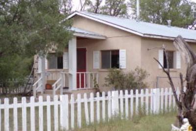 Single Family Home For Sale: 47 A El Rancho Grande Road