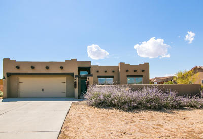 Rio Rancho Single Family Home For Sale: 2516 Chessman Drive NE