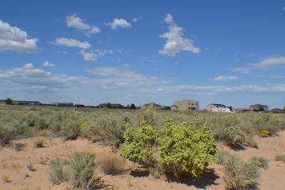 Rio Rancho Residential Lots & Land For Sale: 4615 26th Avenue NE