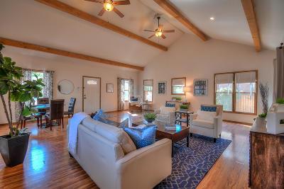 Albuquerque Single Family Home For Sale: 119 Elm Street NE