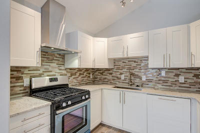Single Family Home For Sale: 813 7th Street NW