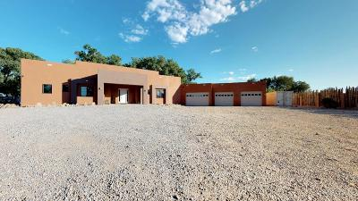 Espanola NM Single Family Home For Sale: $825,000