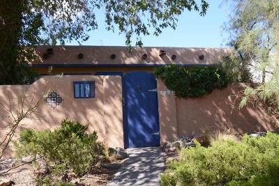 Albuquerque Single Family Home For Sale: 4709 Hannett Avenue NE