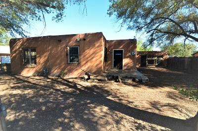 Albuquerque Single Family Home For Sale: 2303 Meadow Road SW