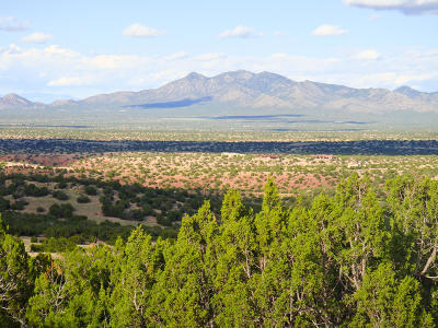 Sandia Park Residential Lots & Land For Sale: 7 Camino Real