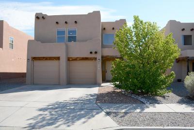 Albuquerque NM Single Family Home For Sale: $209,900