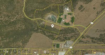 Sandia Park Residential Lots & Land For Sale: La Madera Road