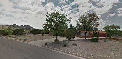 Albuquerque NM Single Family Home For Sale: $375,000