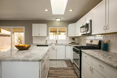 Single Family Home For Sale: 7816 Krista Drive NE