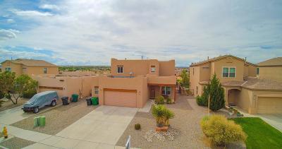 Rio Rancho NM Single Family Home For Sale: $229,000