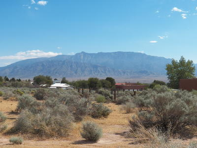 Corrales Residential Lots & Land For Sale: Alamos