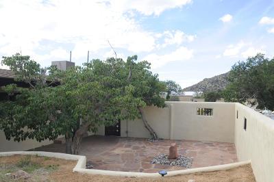 Albuquerque Single Family Home For Sale: 1 Monte Road NE