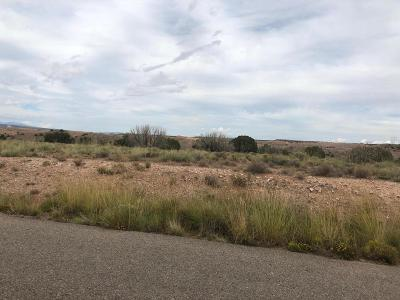 Placitas Residential Lots & Land For Sale: Brazos Trail