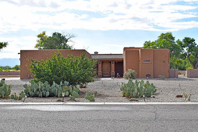 Los Lunas Single Family Home For Sale: 18 Leibel Court