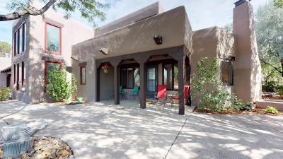 Albuquerque NM Single Family Home For Sale: $629,000