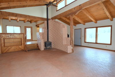 Edgewood Single Family Home For Sale: 9 Sundance Kid Road