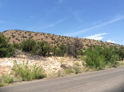Placitas Residential Lots & Land For Sale: Hwy 165 And Camino Tecolote Rd