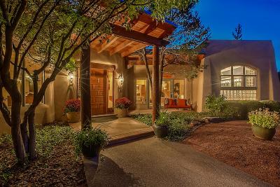 Corrales Single Family Home For Sale: 30 Mariquita Lane