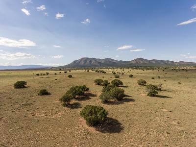 Santa Fe County Farm & Ranch For Sale: 100 Moonbeam Ranch Road # A