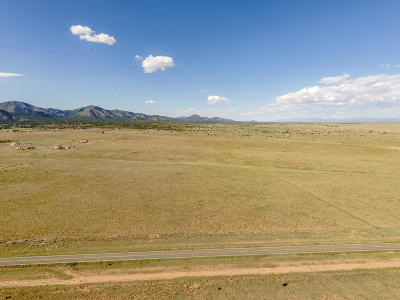 Santa Fe County Farm & Ranch For Sale: 125 State Road 472