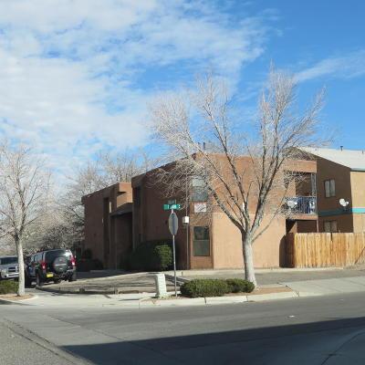 Albuquerque Multi Family Home For Sale: 3500 Tulane Drive NE
