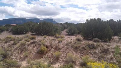 Placitas Residential Lots & Land For Sale: 70 Desert Mountain Road